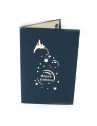Картичка: Рожден Ден 4