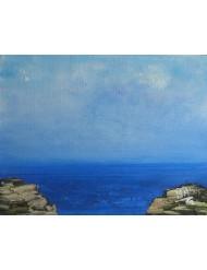 Картина - Море