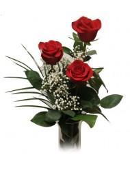 Специален промо букет (Рози)
