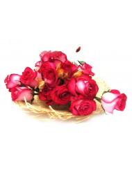 Шапка: Рози 2